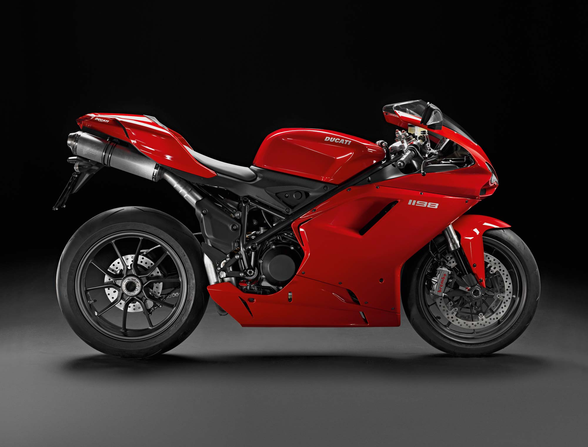 2011 Ducati Superbike 1198 Gets Free Traction Control, Data Acquisition,  and Quick Shifter – $16,495 MSRP