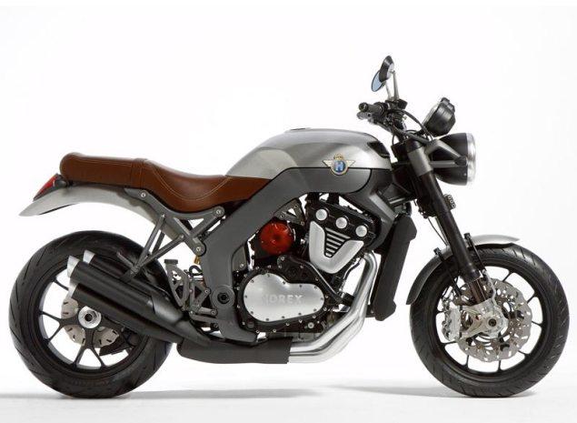 Horex-VR6-concept