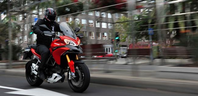 Ducati Multistrada  Clutch Problem