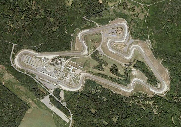Automotodrom Brno Archives - Asphalt & Rubber
