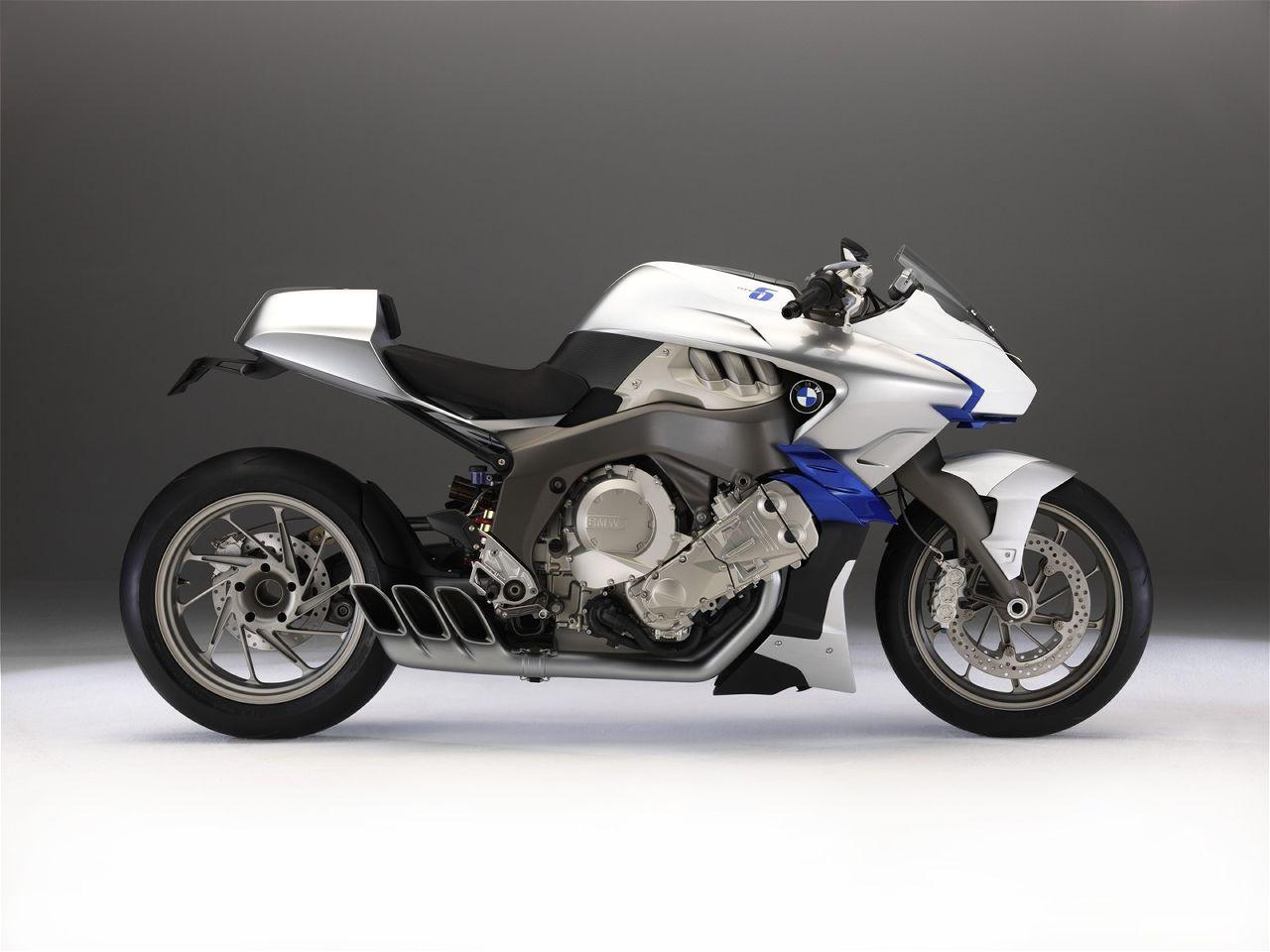 Rumor Bmw K1600R Six-Cylinder Naked Bike In The Works - Asphalt  Rubber-8816