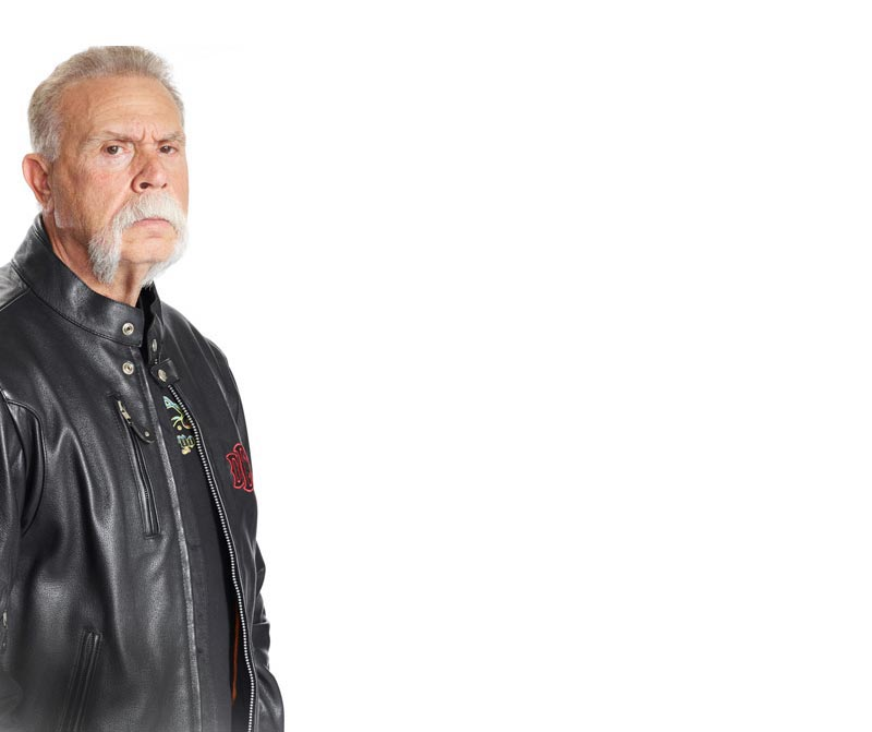 Paul Teutul Sr: 'Celebrity Apprentice was too tiring'