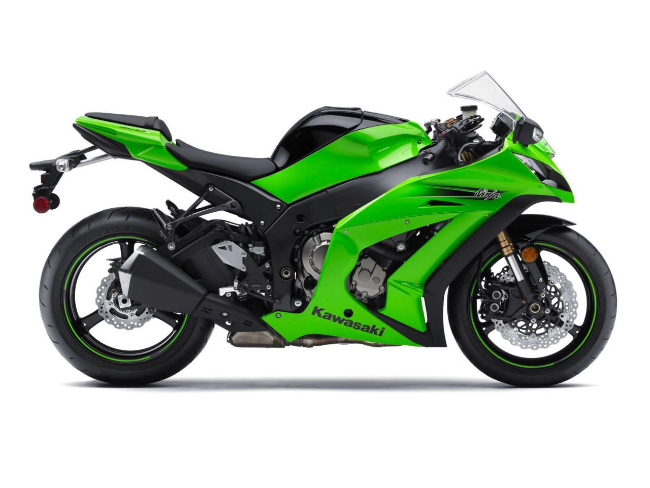 Kawasaki Ninja R Rear Tire
