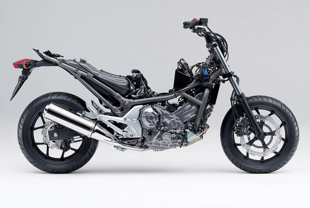 Recall: 2012 Honda NC700X for Chain Failure - Asphalt & Rubber