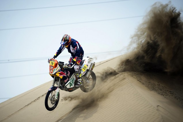 Kurt-Caselli-KTM-Dakar-Rally-2013