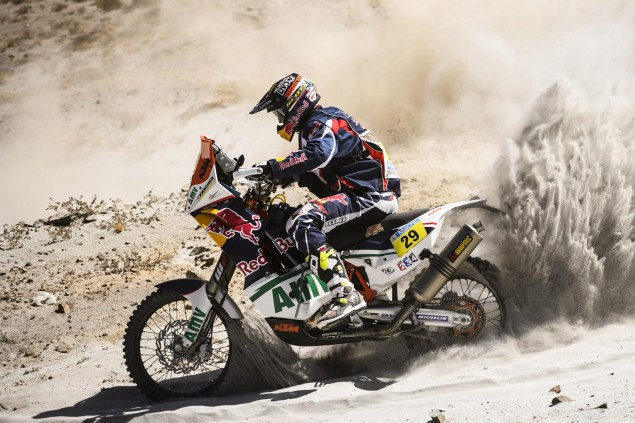 Kurt-Caselli-KTM-Dakar-Rally-USA