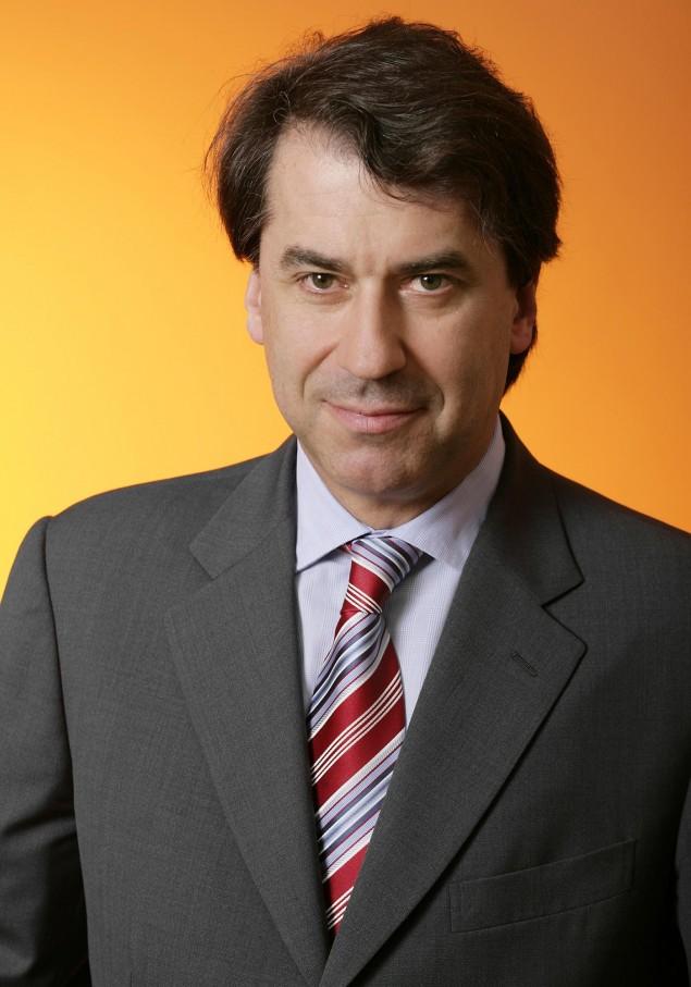 Stefan-Pierer