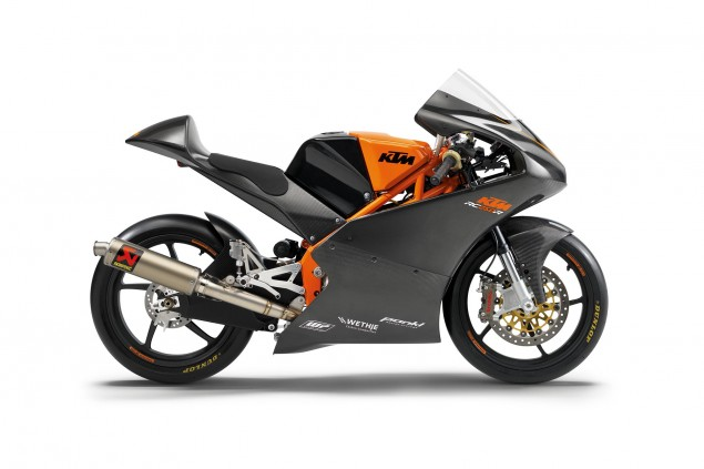 2013-KTM-RC250R-Moto3-Race-Bike