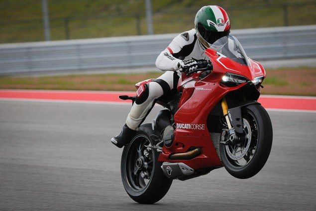 Ducati-1199-Panigale-R-wheelie-Circuit-of-the-Americas