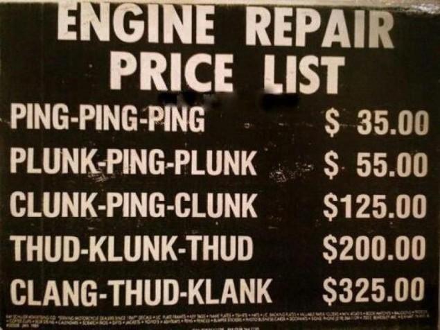 motorcycle-repair-price-list