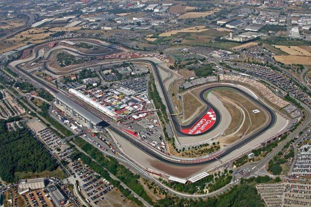catalunya-race-track