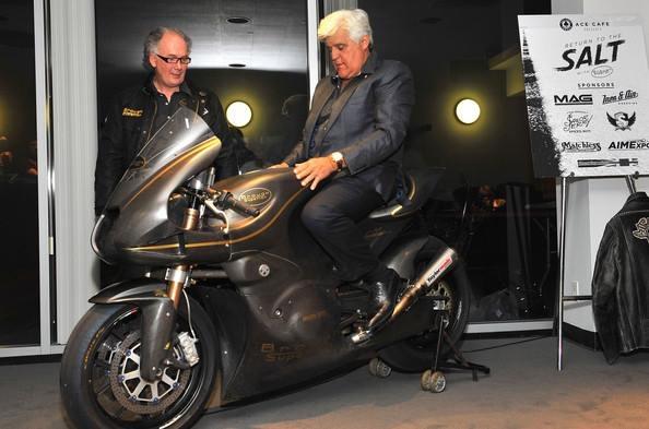 Brough Superior Debuts Familiar Moto2 Race Bike - Asphalt & Rubber