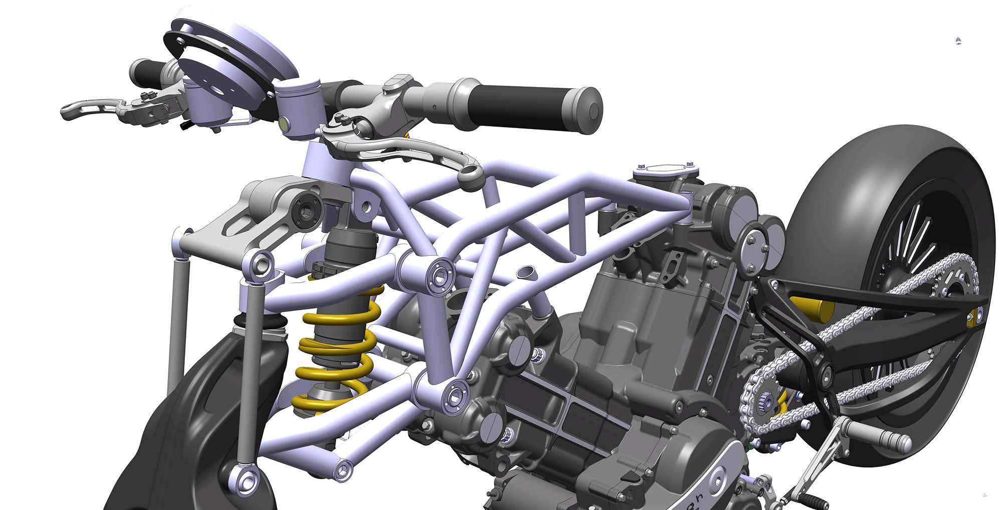 Xxx Brough Superior Ss100 Asphalt Amp Rubber