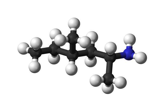 Geranamine-3D-balls