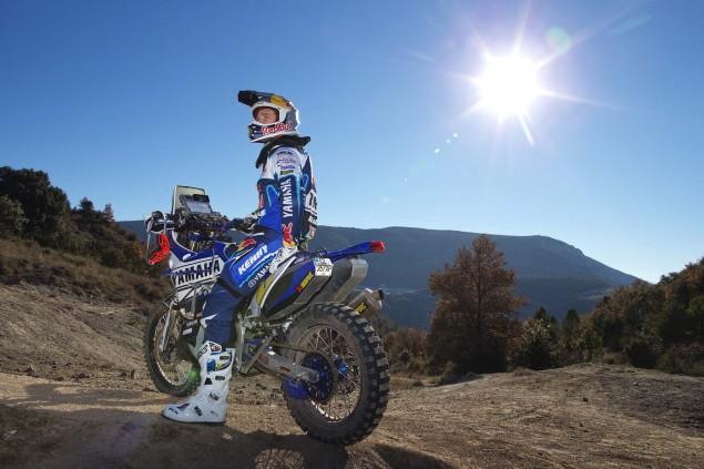 Cyril-Despres-Yamaha-YZ450F-Rally-action-09