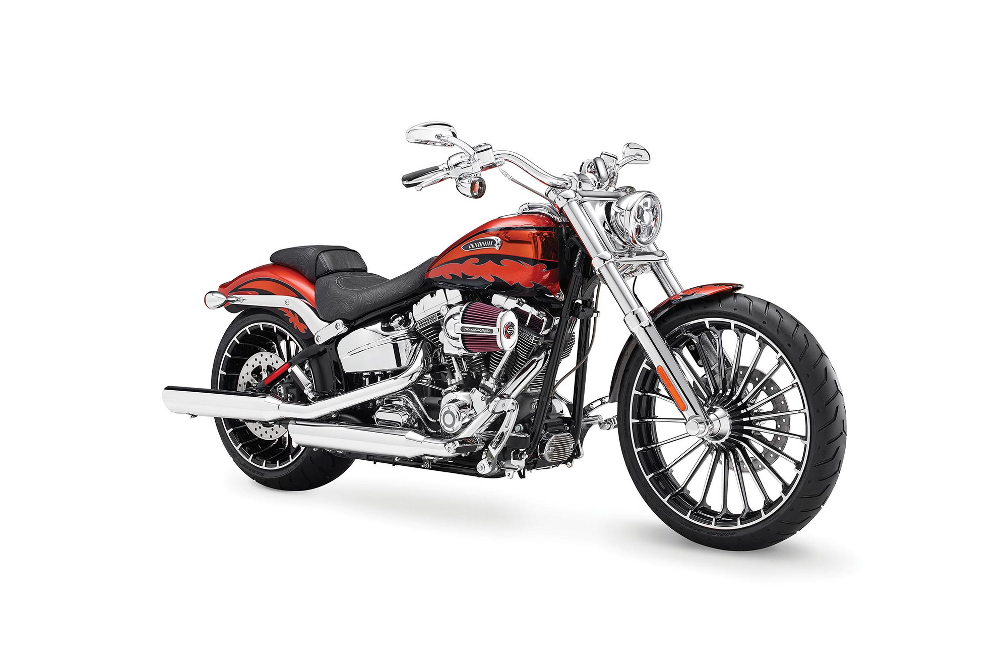 Harley-Davidson Issues Clutch Recalls for 2014 Bikes