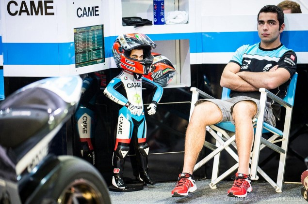 Danilo-Petrucci-IODA-Racing-MotoGP-Scott-Jones