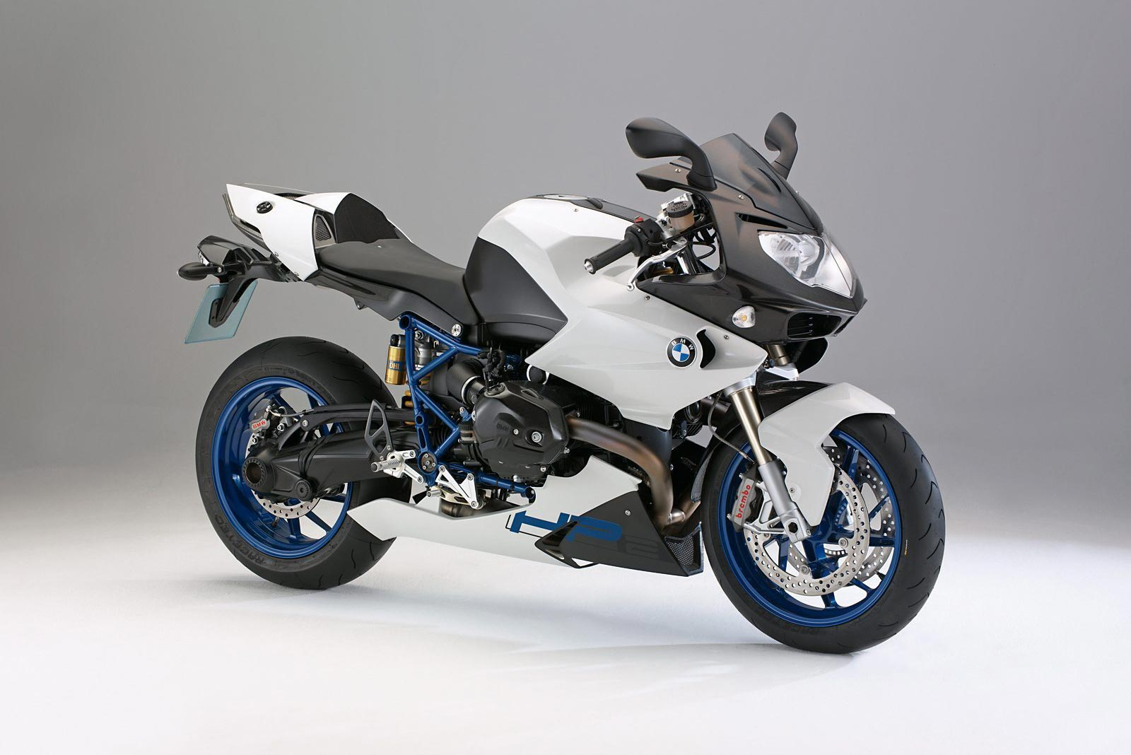 BMW is Recalling 50000 Bikes Due to Potential Fuel Leaks