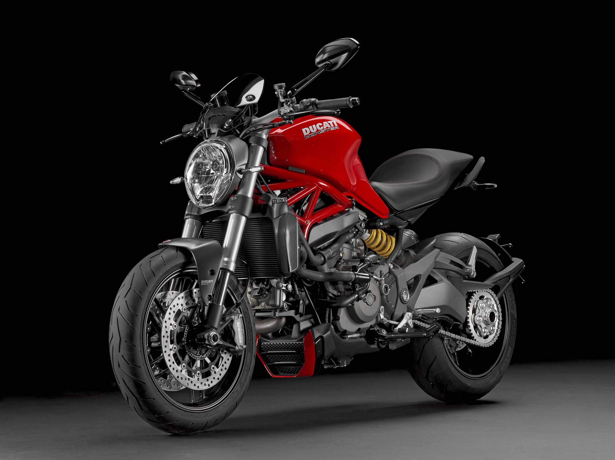 Ducatis new Monster 1200R - thecherrycreeknews.com