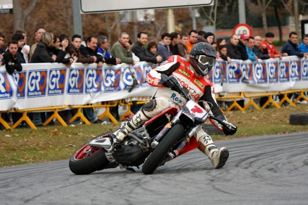 Albert-Roca-supermoto-powerslide