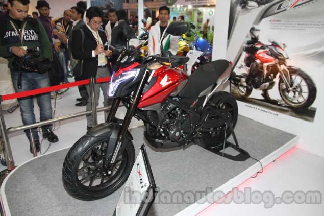 Honda-CX-01-Concept