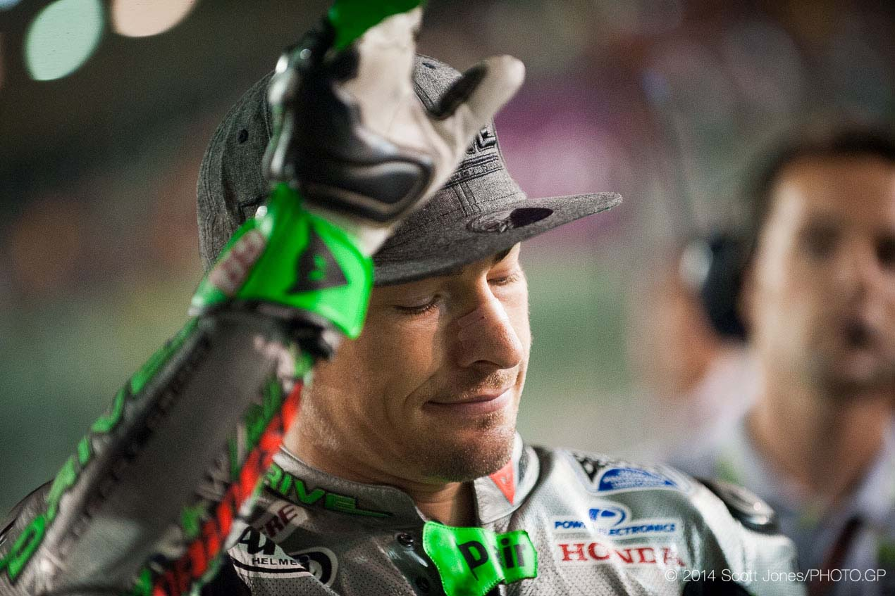 MotoGP: Nicky Hayden Confirms He Will Miss Misano, Hopes to Return for Aragon - Asphalt & Rubber