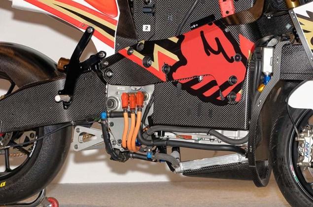 2014 Mugen Shinden Ni sans Fairings superbike 2014 Mugen