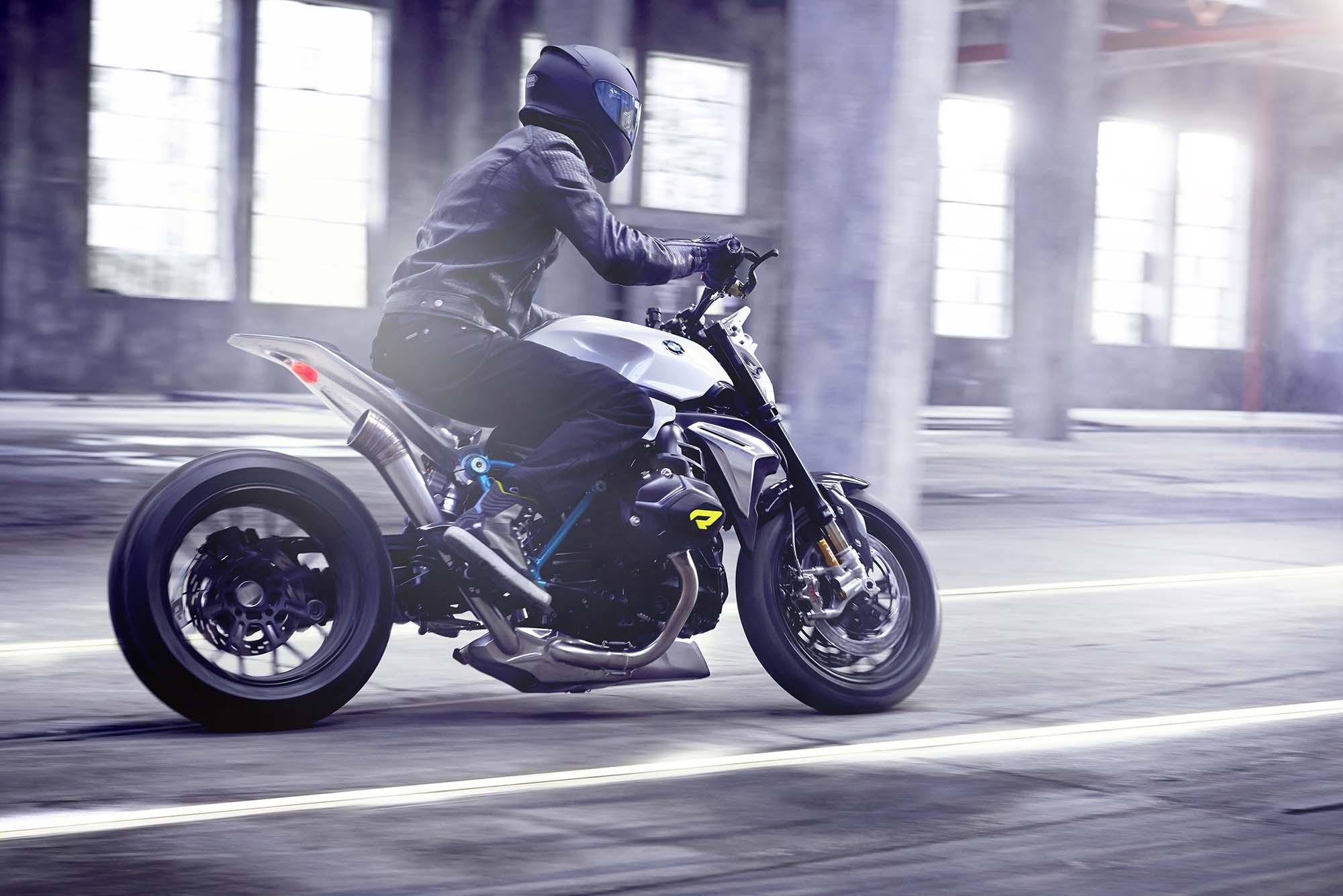 Bmw Concept Roadster Nom De Dieu Asphalt Amp Rubber