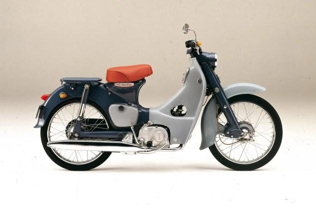 Honda-Super-Cub-C100