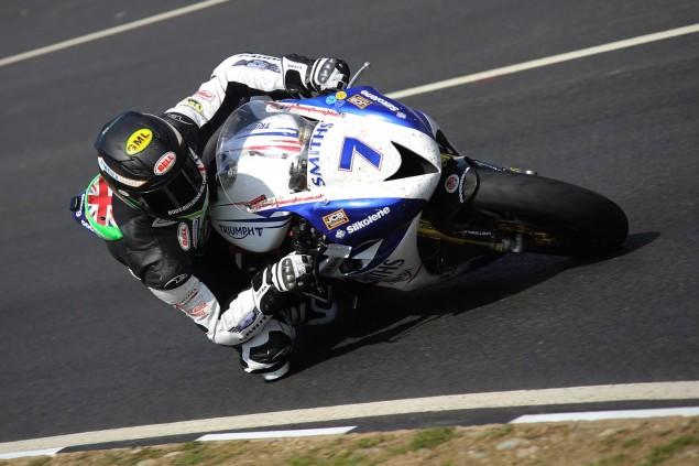 Gary-Johnson-Isle-of-Man-TT-Supersport-TT-Race-1-Richard-Mushet