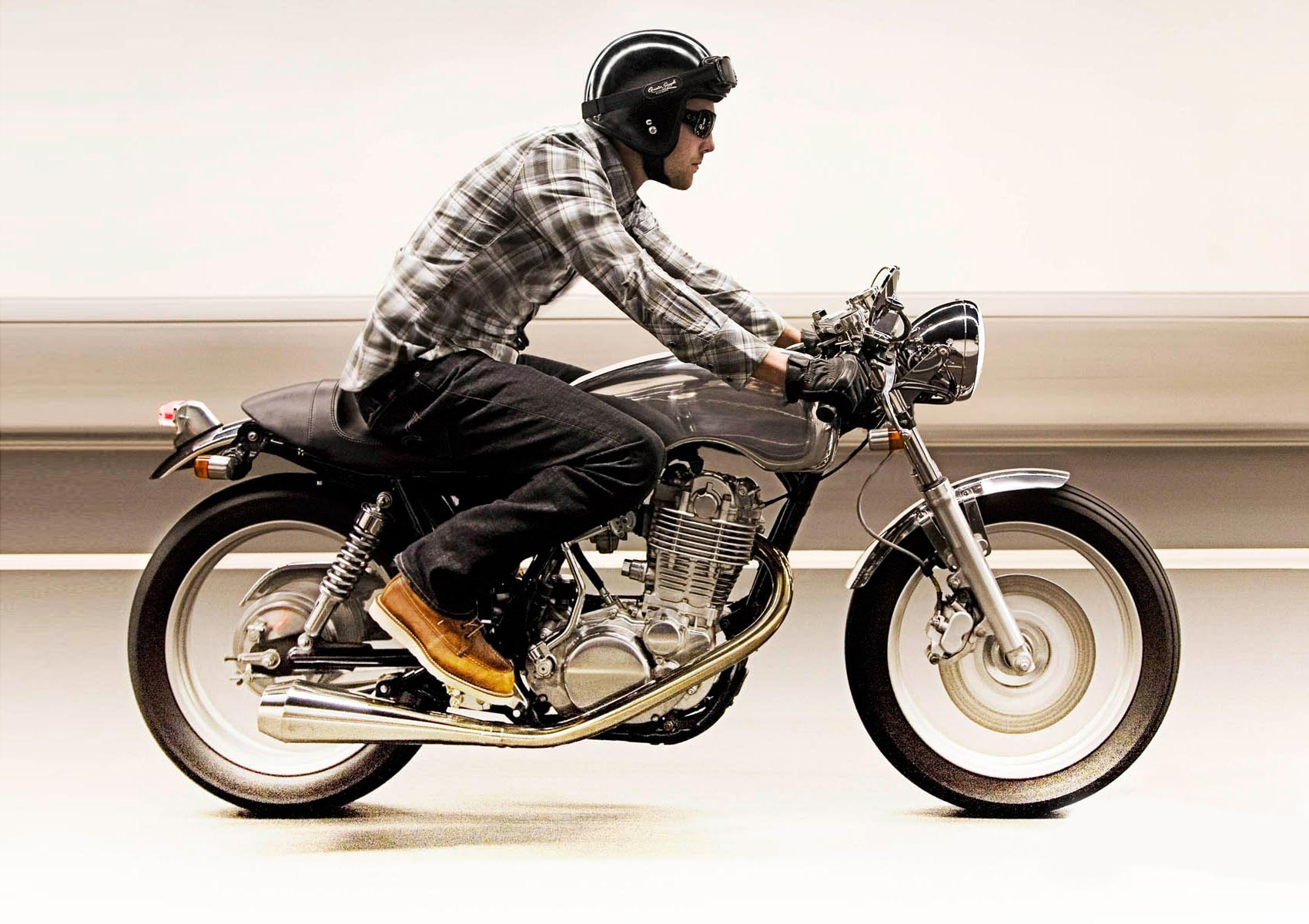 The 5 Most Dangerous Motorcycles In America?
