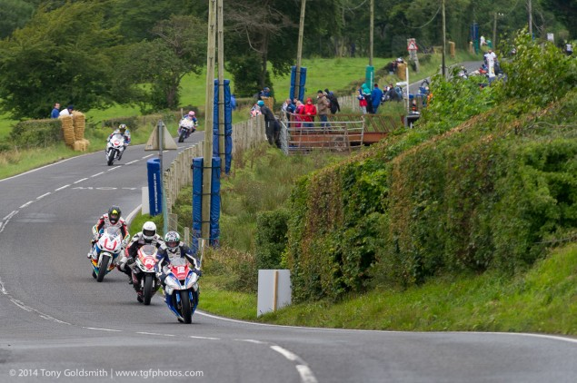 Saturday-Ulster Grand Prix-Tony-Goldsmith-3