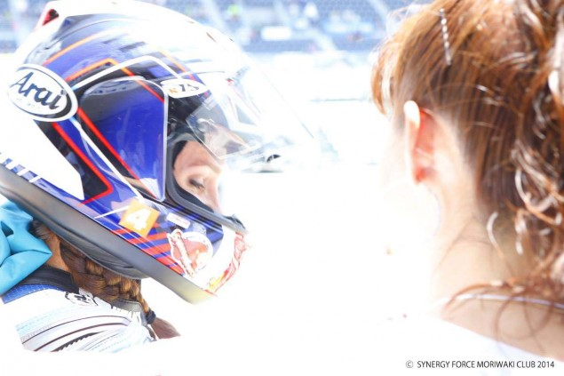 Shez-Racing-Suzuka-4-Hour-Shelina-Moreda-Melissa-Paris-Race-08