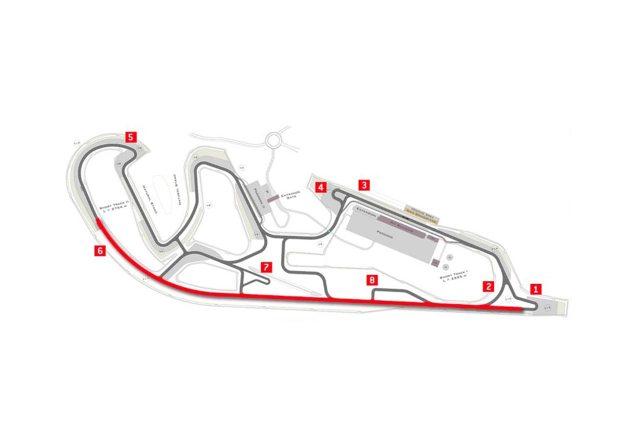 motorland-aragon-track-map