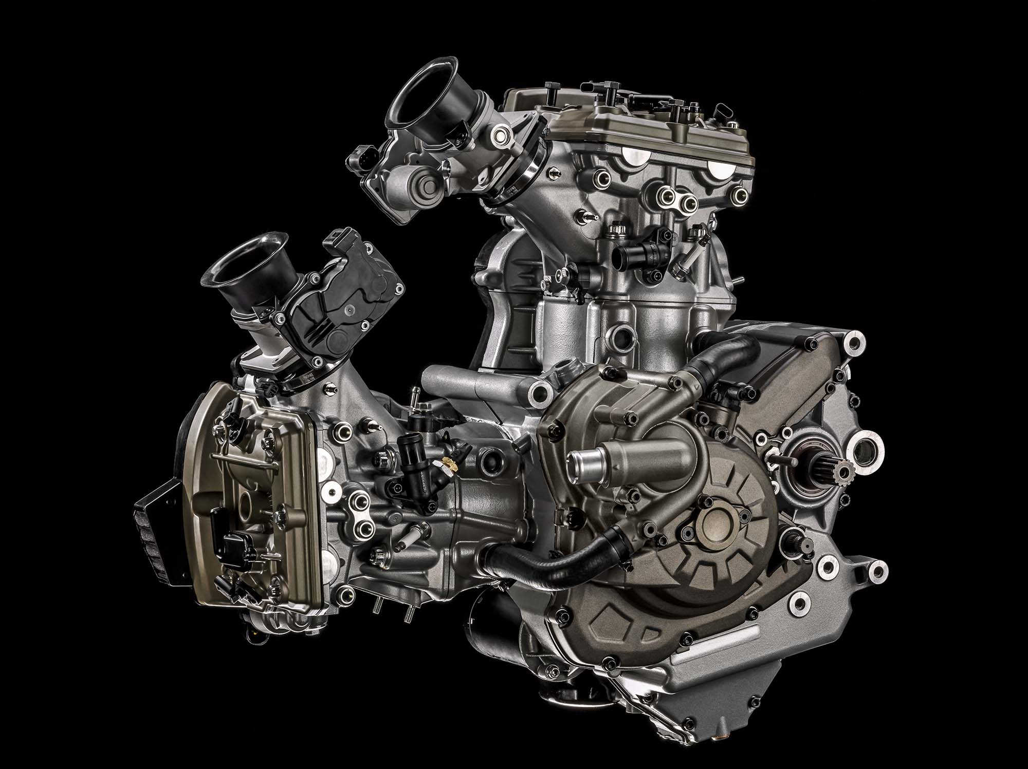 ducati announces dvt desmodromic variable timing asphalt rubber it would seem the benefits of having a german car manufacturer as ducati s new owner is starting to payoff
