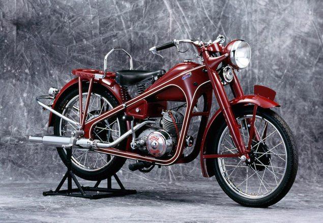 Honda-Dream-Type-D