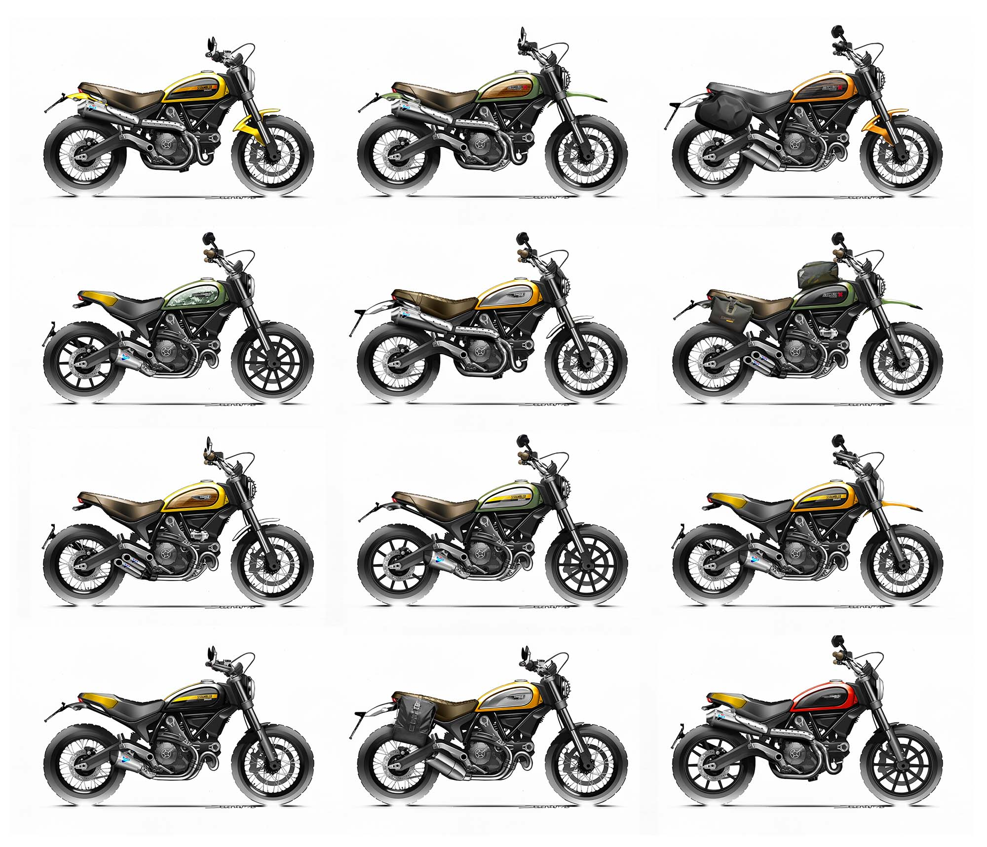 Images About Ducati