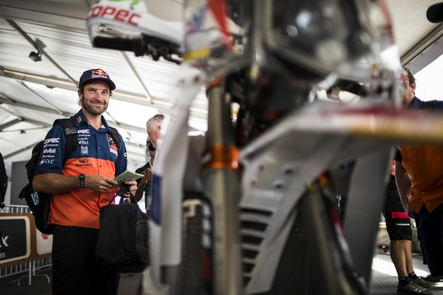 Francisco_Chaleco_Lopez-KTM-Dakar-2014