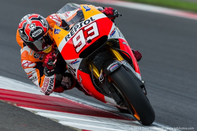 Retrospective-2014-Marc-Marquez-Silverstone-British-Grand-Prix-Tony-Goldsmith-18