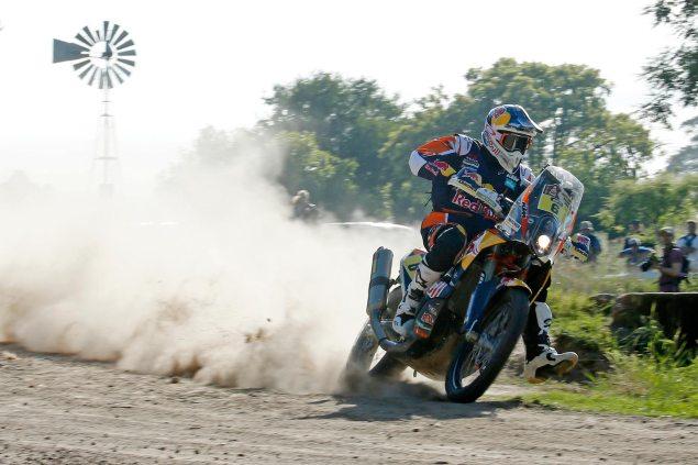 Sam-Sunderland-Dakar-Rally-Stage-1-KTM