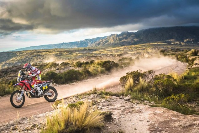 joan-barreda-HRC-2015-Dakar-Rally