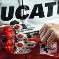 Cal Crutchlow Losail grid 2014 Ducati Alpinestars Scott Jones