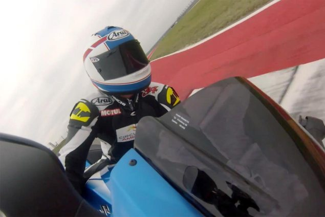 kevin-schwantz-cota-video