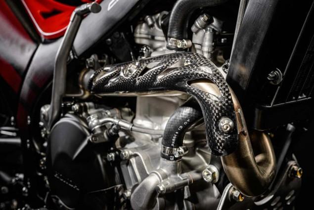 2016 Montesa Cota 300RR