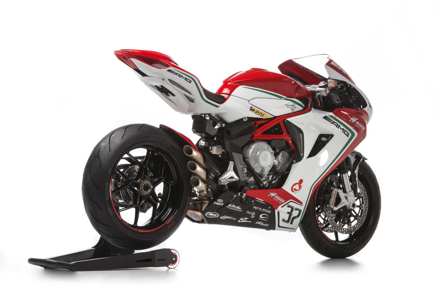 mv agusta f3 675 rc italy 39 s wss replica asphalt rubber. Black Bedroom Furniture Sets. Home Design Ideas