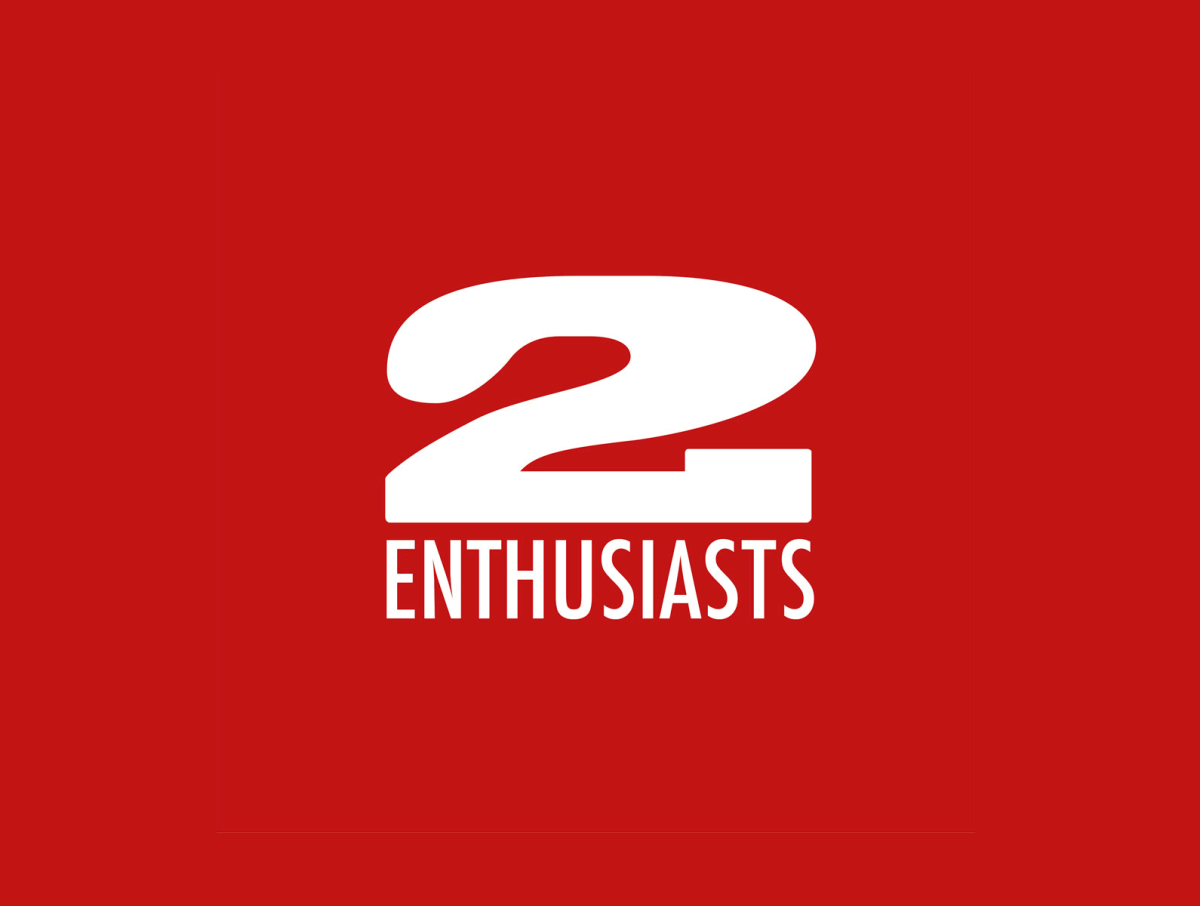 Two Enthusiasts Podcast #44 – Michael Lock