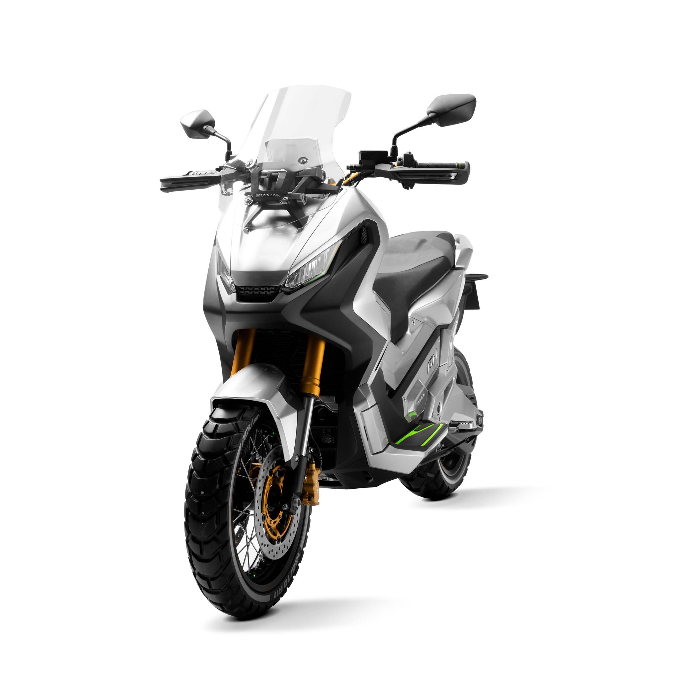 The Honda X ADV Adventure Scooter Is Coming