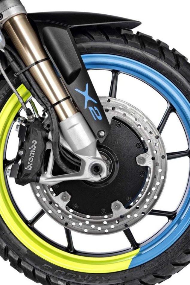 Ktm Wd Hybrid Dirt Bike