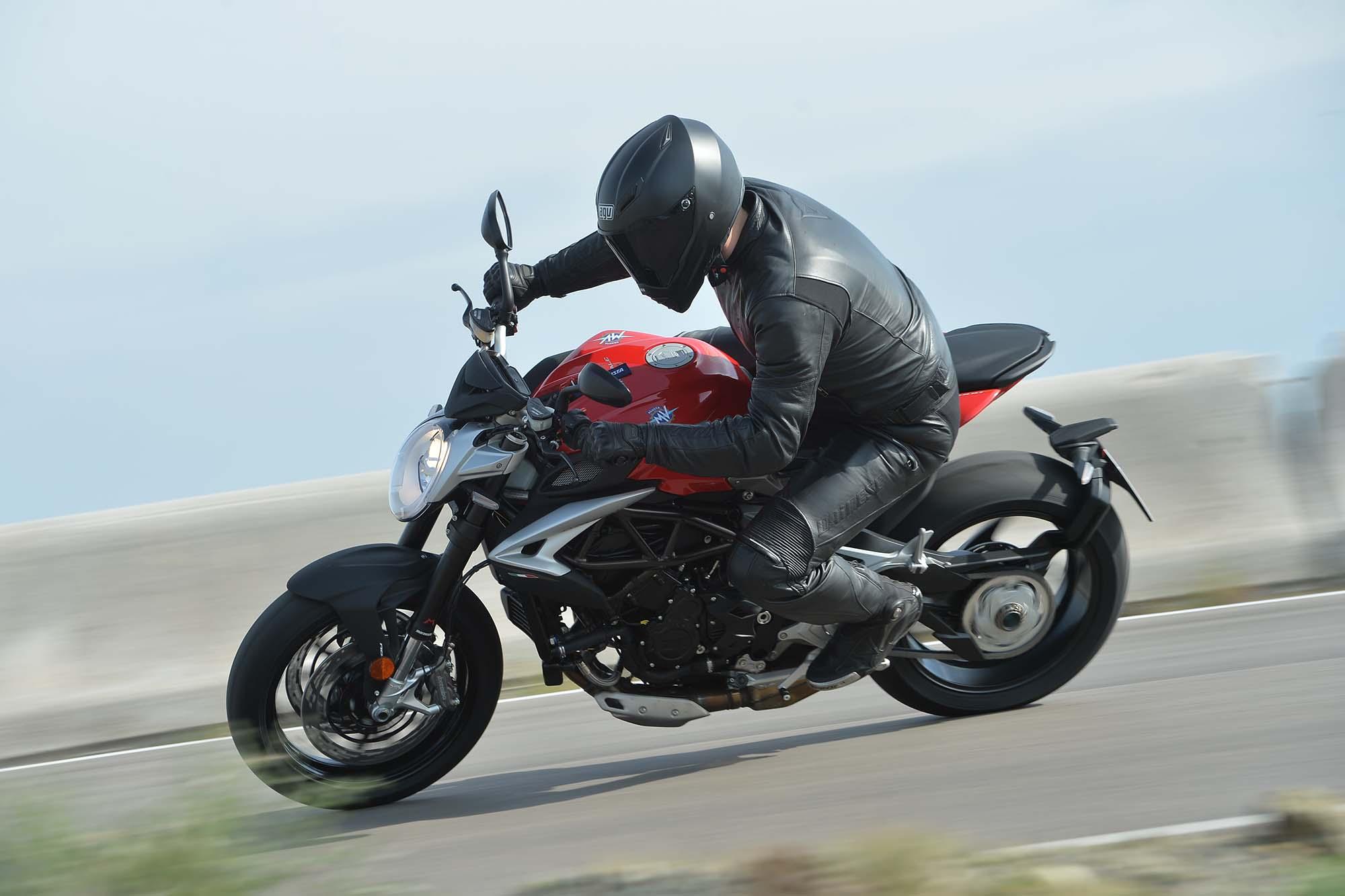 is the mv agusta brutale 800 the best bike on the market? - asphalt