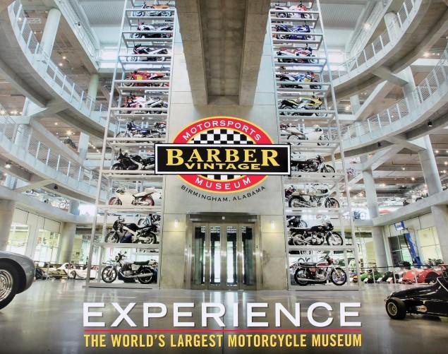 Barber-Vintage-Motorsports-Museum